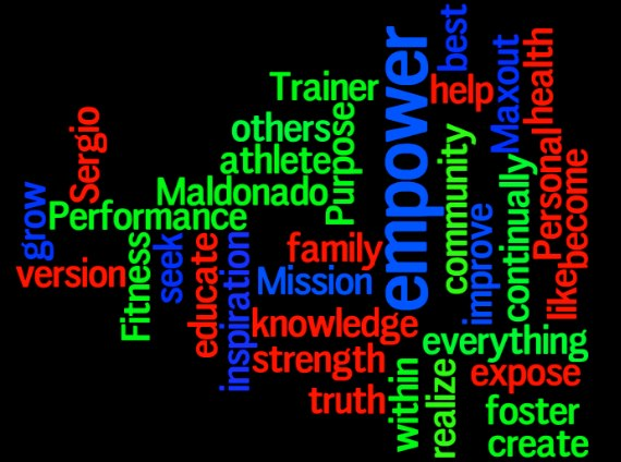 Mission and Purpose Statement.....